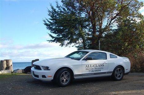 Driver Training School Nanaimo   Nanaimo Car Dealers   Scoop.it