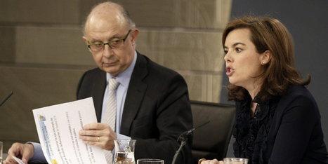 Montoro asegura que no subirá el IVA en la reforma fiscal | De Política | Scoop.it