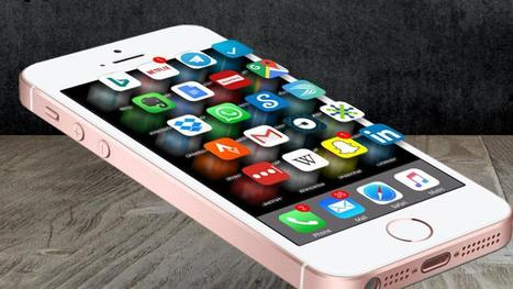 5 Reasons For Why Do You Need To Hire iPhone App Developers | Luxury Serviced Offices | Scoop.it