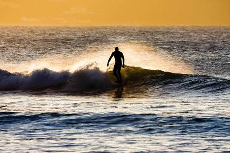 Win a family surfing break in Cornwall - The Independent | naragansett surf | Scoop.it
