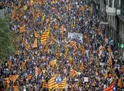 Escenarios económicos conflicto entre Cataluña y España - GurusBlog | catalunya problemas economicos | Scoop.it