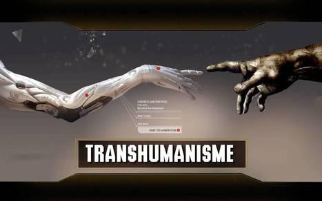 Transhumanisme : Microsoft Israël prépare la transmission de vos emplois aux robots | Une nouvelle civilisation de Robots | Scoop.it