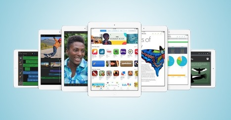 Apple iPad Air: 10 Excellent Accessories | Technology and Gadgets | Scoop.it