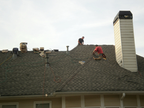Avoid Hail Damage by Strong Roofing in Woodstock City   How To Avoid Certain Things   Scoop.it
