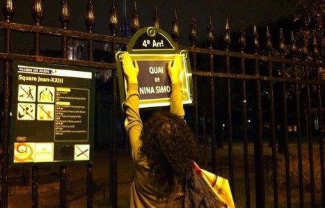 Des noms de femme pour toutes les rues de l'Ile de la Cité | LA VILLE DANS TOUS SES ÉTATS | Scoop.it