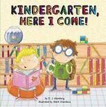 Parentbooks Preschool & Kindergarten Booklist | Kindergarten | Scoop.it
