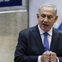 Netanyahu makes a case for a preemptive strike | Jewish Education Around the World | Scoop.it