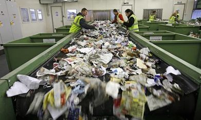 UK increased recycling rates fastest in Europe over past decade | AD News - National News | Scoop.it