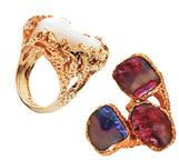 El poder de los anillos | moda | Scoop.it