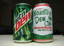 15-Seconds Blog: Mountain Dews and Don'ts | Public Relations & Social Media Insight | Scoop.it