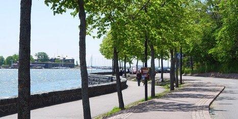 Environment | City of Helsinki | Finland | Scoop.it