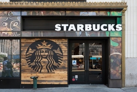 Starbucks Sets Sights On China | PYMNTS.com | Access Control Systems | Scoop.it