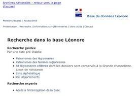 MesRacinesFamiliales: Pierre MUTELOT, chevalier de la légion d'honneur | GenealoNet | Scoop.it
