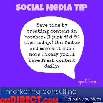 Content marketing: your key to association growth in 2014 | Sensible Social Media & Digital Marketing | Scoop.it