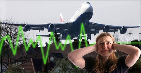 ¿Que es la contaminación acústica?   Noticias de ecologia y medio ambiente   EcoPaideia   Scoop.it