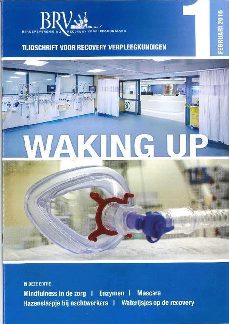 Waking Up 1   Verpleegkunde Zuyd Technische Leerroute   Scoop.it