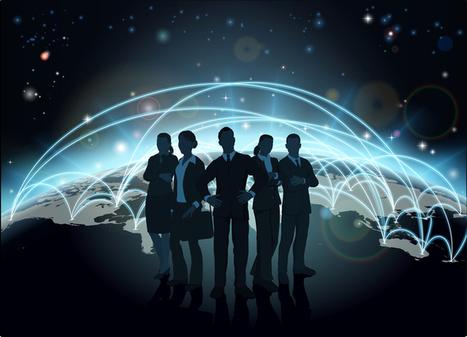 The Global Rise of Entrepreneurship | Apple Vs Samsung War | Scoop.it