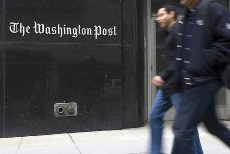 Le «Washington Post» vend son siège | Les médias face à leur destin | Scoop.it