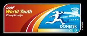 THE 8TH IAAF WORLD YOUTH CHAMPIONSHIPS 2013 LIVE STREAM, DONETSK, UKRAINE On Link Up Videos | Athletics | Scoop.it