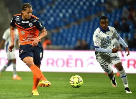 Reports - Crystal Palace make approach for Montpellier defender - talkSPORT.com | MHSC | Scoop.it