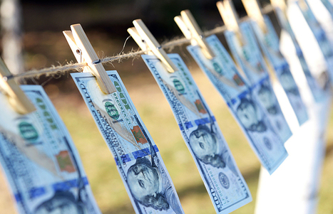The Most Popular Money Laundering Methods in Cybercrime | Money laundering (AML) | Scoop.it