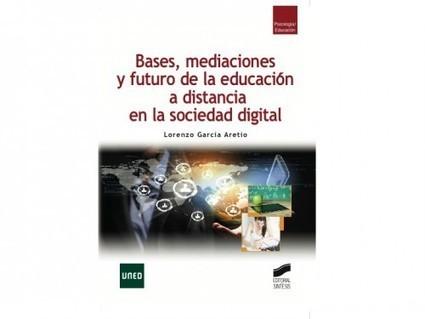 """En Revista Teoría de la Educación: """"Bases, mediaciones y futuro de la EaD en la sociedad digital"""" (14,27)   Contextos universitarios mediados   Educacion, ecologia y TIC   Scoop.it"""