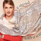 Talbots eyes more revenue, customer engagement with Concierge in-store install #mCommerce #phygital   Web In Store et Virtual Store   Scoop.it