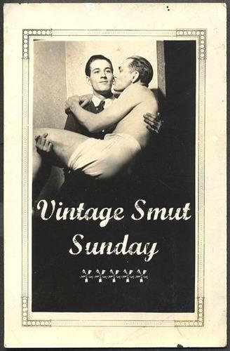 Vintage Gay Sporty Shenanigans | Sex History | Scoop.it