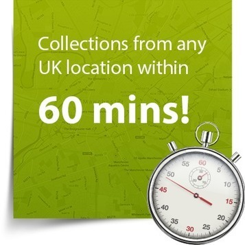 Same Day Couriers Manchester - EcoSpeed | Courier Services | Scoop.it