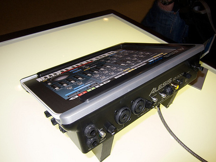 Making Electronic (and other) Music on the iPad 2 | Learn 4 Life | iPad in school music | Scoop.it