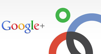 6 razones para usar Google+ (ahora sí) | E-learning, Moodle y la web 2.0 | Scoop.it