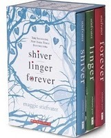 Enter to Win a Shiver/Linger/Forever Box Set! | Young Adult Books | Scoop.it