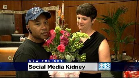 Man Who Used Facebook To Find Kidney Donor Celebrates 1-Year Mark With NewOrgan | Renal Failure Treatment - Kidney Transplant Cost in India | Scoop.it