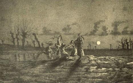 Histoire des Kannerezed noz (lavandières de la nuit) - Horizons Bretons | Les Héros Oubliés - Ressources documentaires | Scoop.it