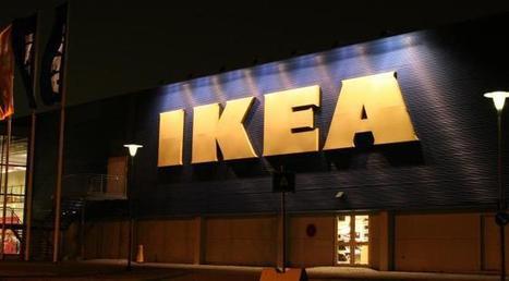 """Ikea soupçonné d'espionner ses salariés: ce que votre employeur peut faire en matière de """"flicage"""" en l'état actuel du droit   Identité numérique, loi   Scoop.it"""