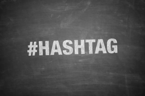 Could This Hashtag #SaveALife? | Hashtag : actualités et fonctionnalités | Scoop.it