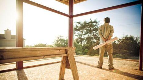 Construire sur le terrain de ses parents, le conseil du notaire | Conseil construction de maison | Scoop.it
