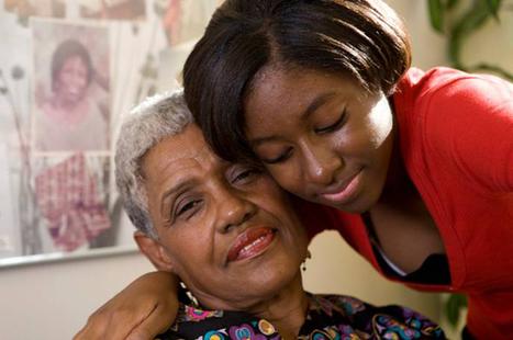 Caregiving & depression often go hand in hand | WBHI Think Tank | Caregiver | Scoop.it