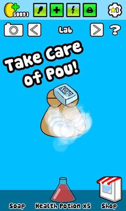 Descargar Pou para Tablets | POU | Scoop.it