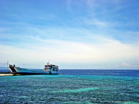 Selfless Travels: The Adventurer's Guide to Santander, Cebu | Philippine Travel | Scoop.it