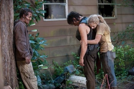 'The Walking Dead': Is this the end of Bethyl? | Horror and Fantasy TV | Scoop.it