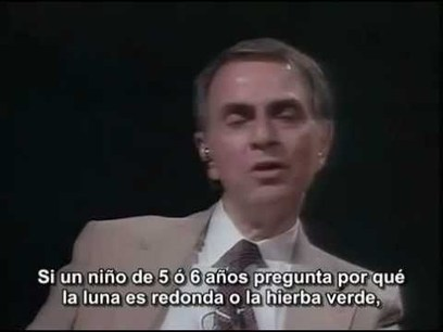 Dios, el Universo y todo lo demás (Stephen Hawking, Carl Sagan, Arthur C Clarke) - YouTube | Estudiando el universo | Scoop.it