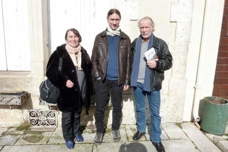 Une famille de globe-trotters à Ecuras - Charente Libre | e commerce | Scoop.it