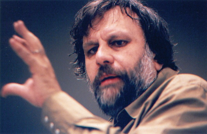 Slavoj Žižek Gives Lecture At NYU On The Merits Of Syriza And The Radical Left - NYU Local   real utopias   Scoop.it