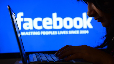 A savoir : Facebook change ses conditions d'utilisation et vous ne pouvez rien y faire | Méli-mélo de Melodie68 | Scoop.it