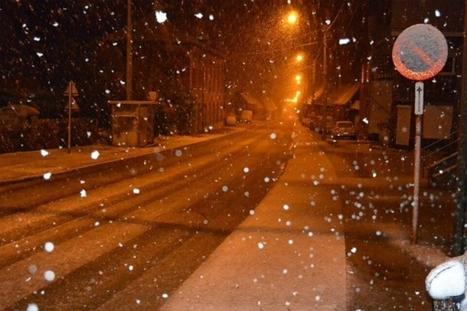 Het sneeuwt al in Vlaanderen - De Standaard | Angele Akossi Cluster | Scoop.it