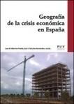 Geografía de la crisis económica en España | Enseñar Geografía e Historia en Secundaria | Scoop.it