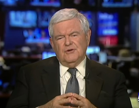 Gingrich Predicts Trump Will Transform The Electoral Map | Conservative Politics | Scoop.it