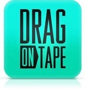 App of the Week - Dragontape | App of the week archive | Scoop.it
