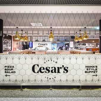 Airport Food Halls : Helsinki Airport | Urban eating | Scoop.it